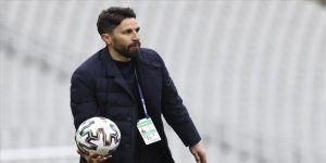 Kasımpaşa Teknik Direktörü Şenol Can'ın kendisi ve futbolcularına güveni tam: