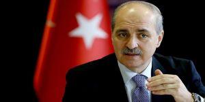 AK Parti Genel Başkanvekili Kurtulmuş: Sözde bildiri ile siyasete akıl, millete ayar vermeye çalışıyorlar