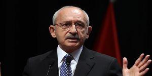 Kılıçdaroğlu: KKY'dan burs alan öğrencilerden iş verilmediği sürece ne para talep edilecek ne de faiz çalışacak