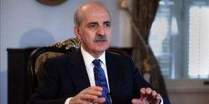 AK Parti Genel Başkanvekili Kurtulmuş'tan bazı emekli amirallerin açıklamasına tepki: Bunun adı bir muhtıra özentisidir