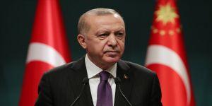 Cumhurbaşkanı Erdoğan, değerlendirme toplantısının ardından açıklama yapacak
