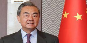 Japonya'dan, Çin'e Sincan, Doğu Çin Denizi ve Hong Kong sorunlarını çözüme kavuşturması çağrısı