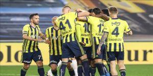 Fenerbahçe sahasında 65 gün sonra kazandı