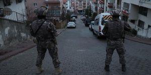 Ankara merkezli 8 ilde uyuşturucu satıcılarına yönelik 'Vadi' operasyonu: 81 gözaltı