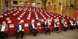Dilovası'nda komisyonlar belirlendi
