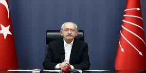 CHP Genel Başkanı Kılıçdaroğlu'ndan Fenerbahçe Kulübü Başkanı Ali Koç'a geçmiş olsun telefonu