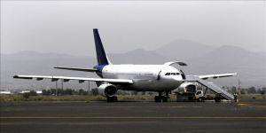 Yemen'in Hadramevt ilindeki Uluslararası Reyyan Havalimanı 6 yıl sonra yeniden uçuşlara açıldı