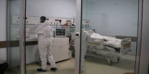 Kovid-19'dan 35 bin 786 kişinin tedavisi/karantinası tamamlandı, 253 kişi yaşamını yitirdi