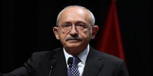 Kılıçdaroğlu'ndan annesi vefat eden Adalet Bakanı Abdulhamit Gül'e taziye telefonu