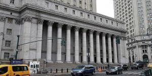 ABD'deki Halk Bankası temyiz duruşmasında mahkeme tarafların argümanlarını dinledi