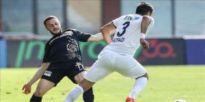Kasımpaşa ile Helenex Yeni Malatyaspor puanları paylaştı