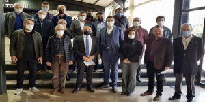 Balıkçı esnafı ve Düğün salonu işletmecileri zor durumda