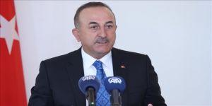 Dışişleri Bakanı Çavuşoğlu: Mısır'la yeni dönemde karşılıklı ziyaretler olabilir
