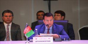 Afganistan Meclis Başkanı Rahmani, ABD güçlerinin çekilmesinin tekrar iç savaşa neden olabileceğini söyledi
