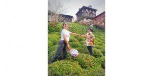 Çamlıhemşinde Bol Oksijenli Tatilin Adresi Nani Otel