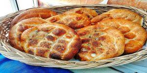 370 gramlık Ramazan pidesi, 3 TL'den satılacak