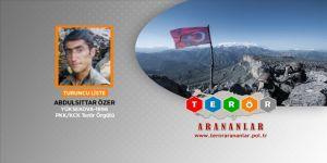Diyarbakır'da biri turuncu kategoride 2 terörist etkisiz hale getirildi