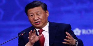 Çin Devlet Başkanı Şi, Merkel ve Macron ile yarın İklim Zirvesi'nde görüşecek