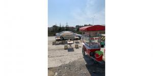 Gebze Belediyesi'nden seyyar pilav satan vatandaşın aracına el konuldu haberine açıklama