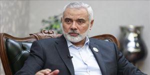 Hamas, seçimlerin yapılmasını sağlamak için İsrail'e uluslararası baskı uygulanması çağrısında bulundu