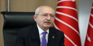 Kılıçdaroğlu'ndan Kovid-19 tedavisi gören Mısra Öz için geçmiş olsun telefonu
