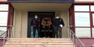 Darıca'da 26 ton demiri çalan 3 kişi gözaltına alındı