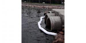 Plajyolu Sahili'ndeki kirliliğin sebebi tespit edildi