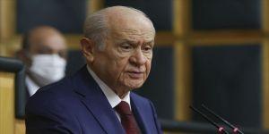 MHP Genel Başkanı Bahçeli: Hiçbir bölücü odağın Gazi Mecliste yeri olamaz