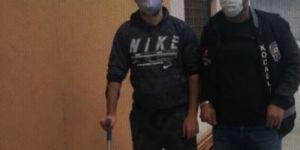 Darıca'da hakkında kesinleşmiş 5 yıl 6 ay 15 gün hapis cezası bulunan hükümlü yakalandı