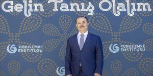 YEE 'Yunus Emre ve Türkçe Yılı' etkinlikleri ile dünyayı Yunus'un sözleriyle buluşturuyor