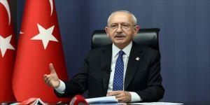 CHP Genel Başkanı Kılıçdaroğlu: 1915 olaylarını inceleme görevini politikacılar değil tarihçiler yapmalı