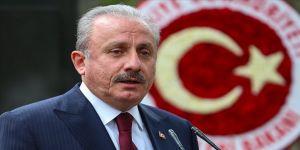 TBMM Başkanı Şentop: Ermenistan'ın Azerbaycan topraklarında işgalci olduğu bir gerçektir
