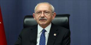 CHP Genel Başkanı Kılıçdaroğlu: Umarım kapanma süreci içinde sorunların hepsi aşılmış olur