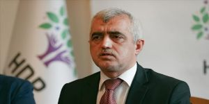 Milletvekilliği düşen HDP'li Gergerlioğlu'nun TBMM'deki eylemi nedeniyle 5 yıla kadar hapsi istendi