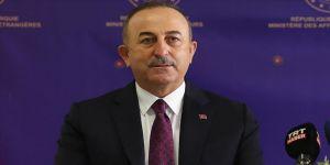 Dışişleri Bakanı Çavuşoğlu, Libya'ya resmi ziyaret düzenleyecek