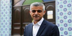 Londra belediye başkanlığına üst üste 2. kez Müslüman aday Sadık Han getirildi