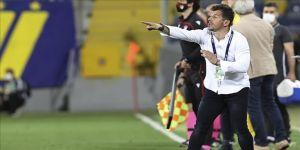 Fenerbahçe Futbol A Takım Direktörü Emre Belözoğlu: İnşallah sonu güzel olacak