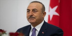Dışişleri Bakanı Çavuşoğlu: Filistinli kardeşlerimizin sesi olmaya, haklarını savunmaya devam edeceğiz