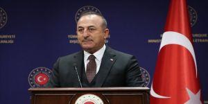 Dışişleri Bakanı Çavuşoğlu, 10-11 Mayıs'ta Suudi Arabistan'ı ziyaret edecek