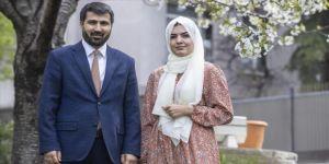 Afganistan'ın Ankara Büyükelçisi Ramin, ülkesinin ramazan geleneklerini eşiyle anlattı