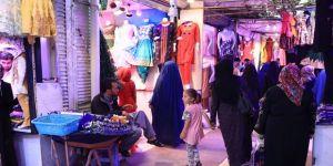 Afganistan'da şiddetin gölgesinde Ramazan Bayramı hazırlıkları başladı