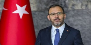 Gençlik ve Spor Bakanı Kasapoğlu: 2022 Ampute Futbol Dünya Şampiyonası'nı Türkiye'de gerçekleştireceğiz