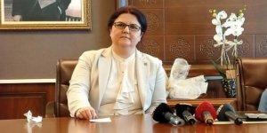 Bakan Yanık Kadına Yönelik Şiddet hakkında açıklamalarda bulundu
