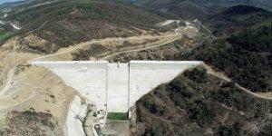İhsaniye Barajı havzasında kök temizlik çalışmaları yapılacak