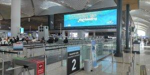 İstanbul Havalimanı 633 uçuşla Avrupa'da zirveyi bırakmadı