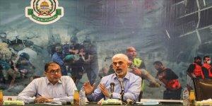 Hamas Gazze Sorumlusu Yahya es-Sinvar: İsrail'in Kudüs'te devam eden ihlalleri dini savaşa yol açacak
