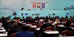 İBB Meclisi'nde 2020 Faaliyet Raporu onaylandı