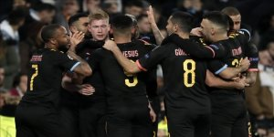 Manchester City, Şampiyonlar Ligi'nde ilk kupasını hedefliyor