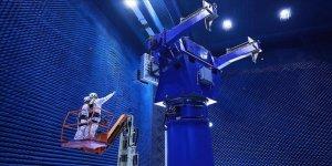 Türkiye uydu çalışmalarını tek çatı altında topluyor