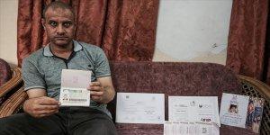 İsrail'in saldırısı Gazzeli ailenin Türkiye hayalini öldürdü